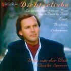 Dichterliebe: Lieder nach Gedichte von Heinrich Heine (CD, Oct-1995, Nightingale Classics)