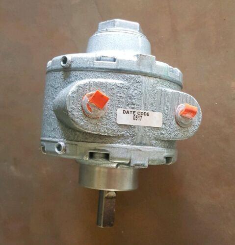 GRACO 101388  ROTARY AIR MOTOR,,FOR DRUM AGITATOR