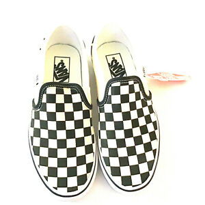 vans asher mujer