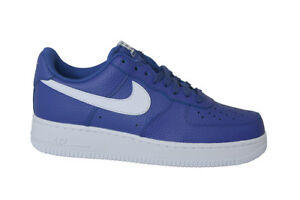 nike air force 1 07 blu in vendita | eBay