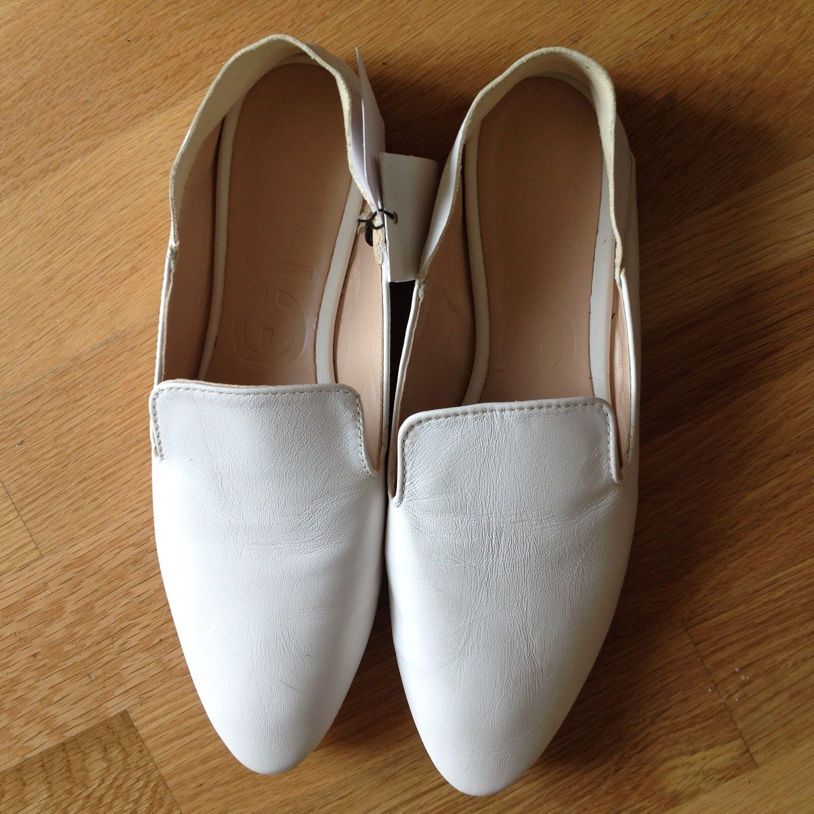 Loafers, str. 38, MNG Mango