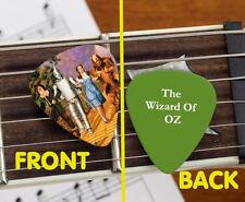 Set of 3 Wizard Of Oz premium Promo Guitar Pick Pic