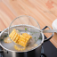 Tenta-Kitchen-Stainless-Steel-Wire-Strainer-Bamboo-Handle-1-S thumbnail 12
