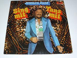 JAMES-LAST-Sing-Mit-Tanz-mit-GERMANY-LP-Club-Edition