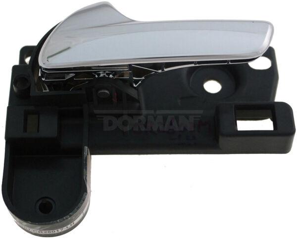 Outside Door Handle Rear-Left//Right Dorman 96605 fits 11-19 Dodge Journey