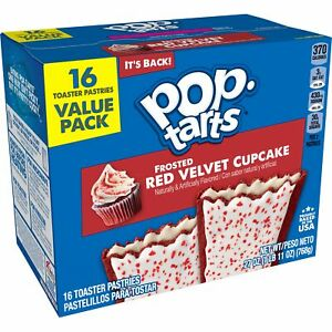 Pop-Tarts-frosted-red-velvet-cupcake-16-count-27oz