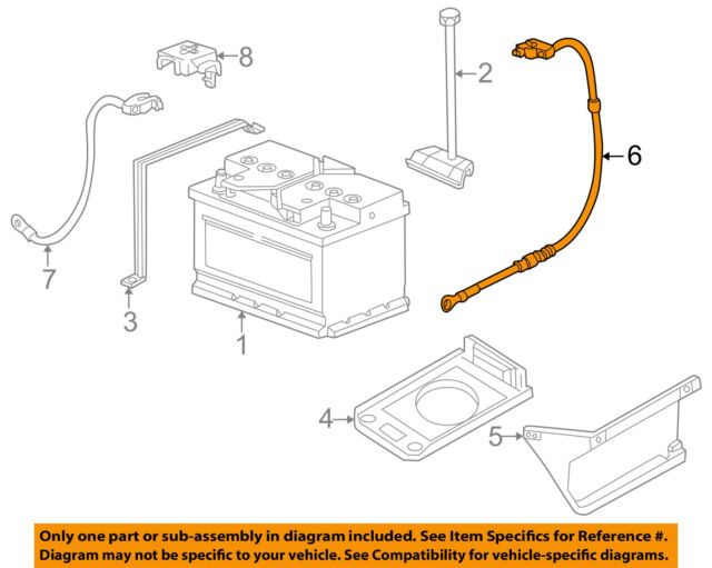 96 Bmw Z3 Roadster E36 19l M44 Engine B Positive Battery Ibs Red Rhebay: Bmw M44 Engine Diagram At Gmaili.net