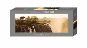 Heye-Panorama-1000-piece-jigsaw-puzzle-elephant-Edition-Humboldt-HY29287