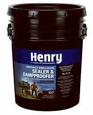 5 Gallon 107 Asphalt Emulsion