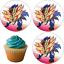 Pokemon Shield Sword eßbar Party Deko Tortenaufleger personalisiert Geburtstag