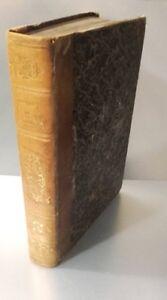 Obras Completas Casimir Delavigne Déloye París 1836 Grabados-Frontispicio