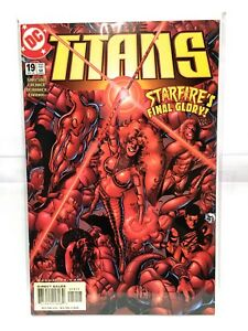The-Titans-Vol-1-1999-2003-19-VF-NM-1st-Print-DC-Comics