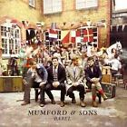 Babel 0892038002619 by Mumford & Sons CD
