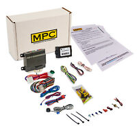 Complete Remote Start Kit Fits Select Toyota Vehicles [1998-2005] on sale