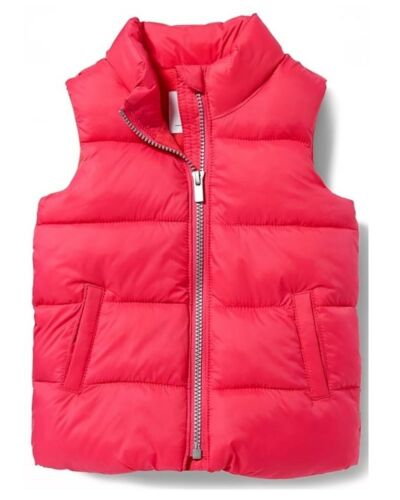 Clearance Hot Sale Frost-Free Vest for Toddler Girls By Old Navy!