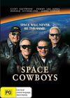 Space Cowboys (DVD, 2014)