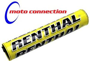 Renthal-bar-pad-Yellow-SUZUKI-RM125-RM250-RMZ250-450-motocross