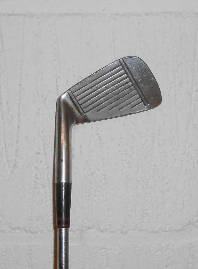 Stål golfjern, Mizuno