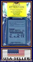 80gb 1.8 Zif Ide Hard Drive For Sony Vaio Vgn-txn15p Toshiba Mk8009gah