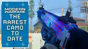 Call Of Duty Modern Warfare Cualquier Camo Cualquier 5 Pistolas Damasco Mas Barato En El Mercado Ebay