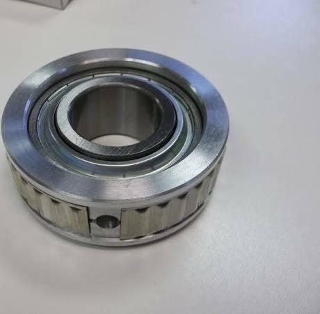 New Mercury Mercruiser Quicksilver Oem Part # 30-879194A01 Bearing Kit-Gimbl