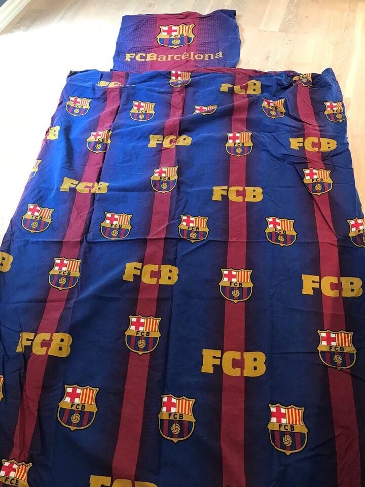 Sengetøj, Fc Barcelona