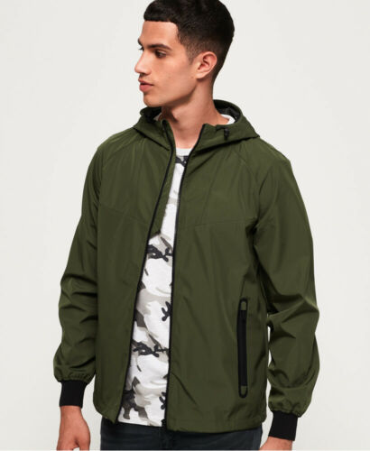 Superdry Echo Beach Coupe-vent