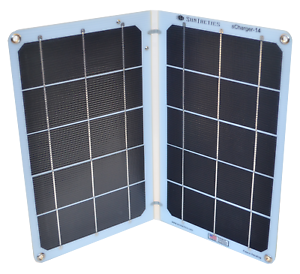 Suntactics-S14-Portable-solar-charger-14Watts-2800mA-Slightly-Blemished