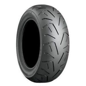 Bridgestone Exedra Max Rear Motorcycle Tire Size 240 55r16 Ebay