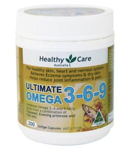 Healthy-Care-Ultimate-Omega-3-6-9-200-Capsules-Ozhealthexperts