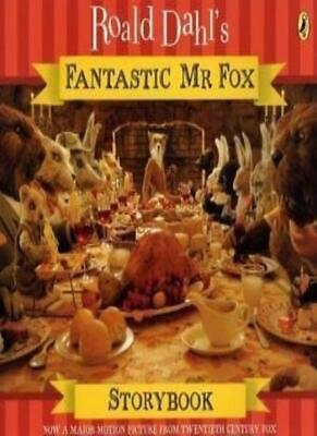 Fantastic Mr Fox By Roald Dahl 9780141327761 9780141327761 Ebay