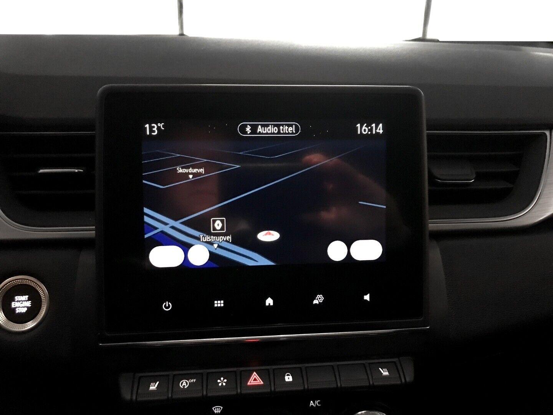 Renault Captur 1,3 TCe 155 Intens EDC - billede 11