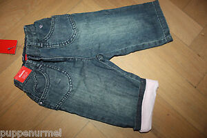 Esprit-gefuetterte-Jeans-Gr-74-NEU-u-vp-25-95-ESPRIT-WARME-JEANS
