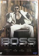 Boss - 2013 Bengali Movie DVD Subtitles / *ing Jeet