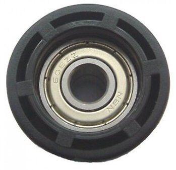 Roulette de Chaîne Honda CRF 250//450 Noir 2005 à 2018