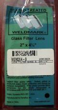 Shade 9 2 X 425 Glass Welding Helmet Filter Lens