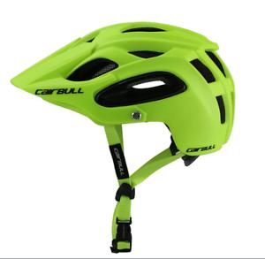 Unisex Super light Cycling Helmet Bicycle Integrally-molded EPS Helmet 18 Vents