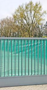 sichtschutz extra hoch 500 x 180 cm mit befestigungsseil balkon zaun blickschutz ebay. Black Bedroom Furniture Sets. Home Design Ideas