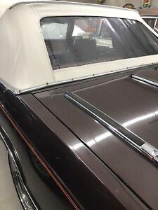 1982 Chrysler Le Baron