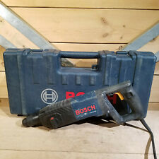 Bosch Bulldog Hammer Drill 1 11224vsr W Case Swanky Barn