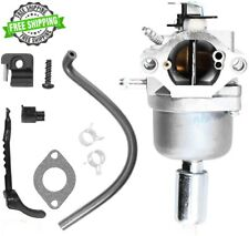 Carburetor Carb for nikki 795366 792060 Fits 17.5hp Briggs /& Stratton engine