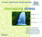 Managing Stress by Bob Griswold (CD-Audio, 2010)