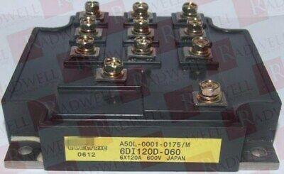 1 pcs FUJI MODULE 6DI120D-060 FUJI A50L-0001-0175//M FANUC