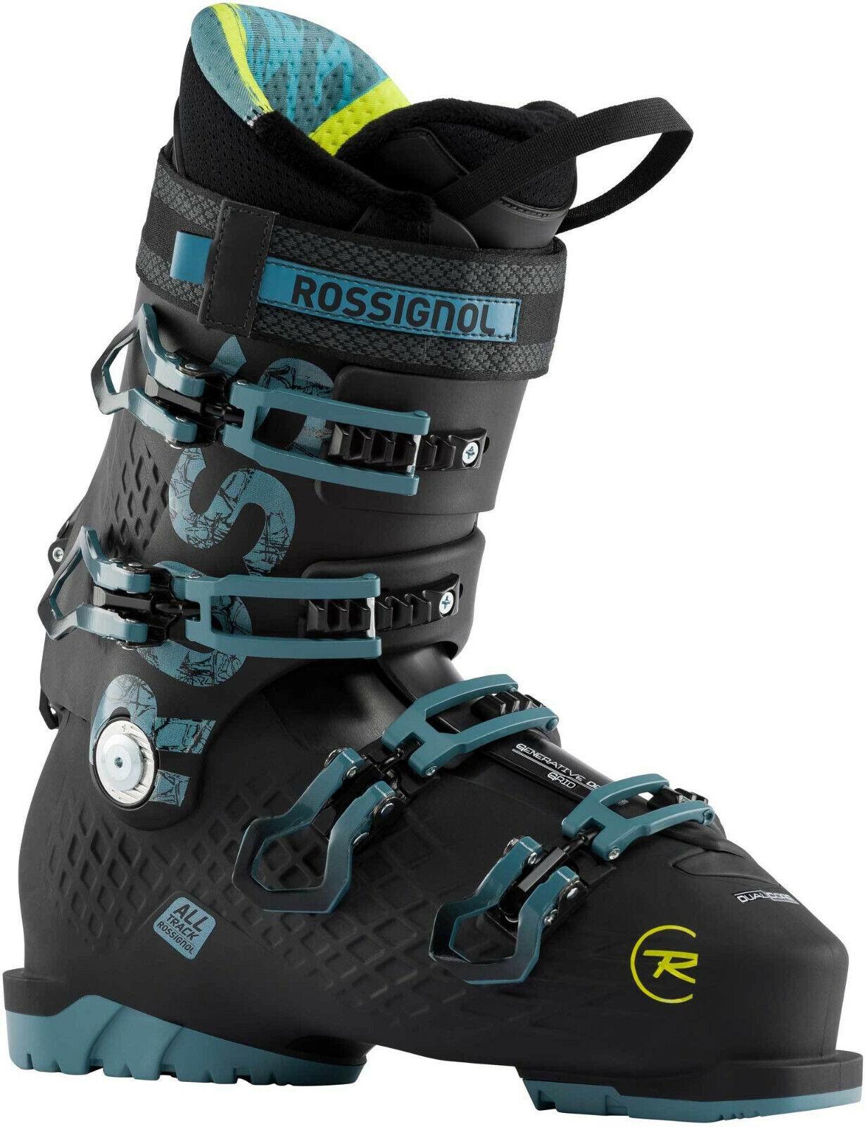 Rossignol Alltrack 110 Skischuh Herren Allmountain NEU SkiStiefel Skistiefel J19