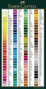 Faber-Castell-Polychromos-singles-bien-aimees-crayons-d-039-artistes-166-a-226