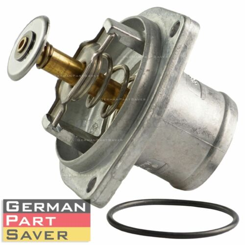 Engine Coolant Thermostat For Mercedes-Benz R129 W124 W140 1192000015