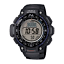 Casio-Men-039-s-Triple-Sensor-100-Meter-Digital-Quartz-Black-Watch-SGW1000-1A thumbnail 1