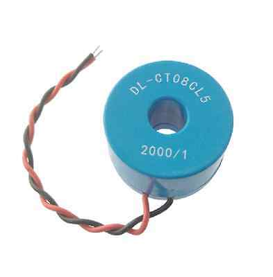 DL-CT08CL5-20A/10mA 2000/1 0~120A Micro Current Transformer good quality
