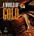 A World of Gold by Siri Urang (Paperback, 2014)