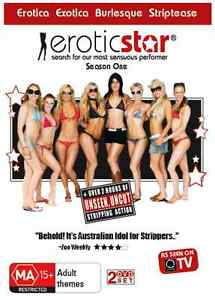 Erotic star season 1 dvd pic